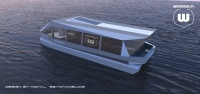 WaterTAXI - conceptual design