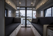 Houseboat Cube Mini Max