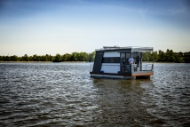 Houseboat Cube Mini